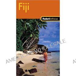 Fiji by Fodor Travel Publications, 9781400006854.