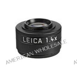 Leica Viewfinder Magnifier 1.4x for M Cameras 12 006 B&H Photo