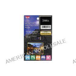 Kenko LCD Monitor Protection Film for the Panasonic G6 LCD-P-G6