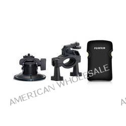 Fujifilm XP Series Digital Camera Action Accessory Kit 600012082