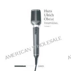 Hans Ulrich Obrist, Interviews by Hans-Ulrich Obrist, 9788881584314.