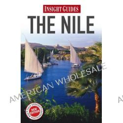Insight Guides, Nile by Sian Lezard, 9789812822543.
