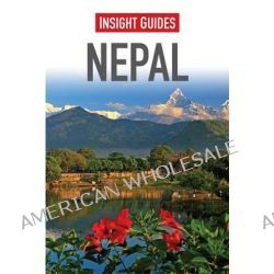 Insight Guides, Nepal by Insight Guides, 9781780050966.
