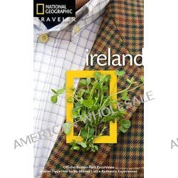Ireland, Ireland, 3rd Edition by Christopher Somerville, 9781426206368.