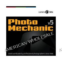 Camera Bits Photo Mechanic Version 5 (Download) 5010 B&H Photo