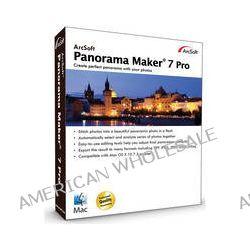 ArcSoft  Panorama Maker 7 Pro for Mac 20130613 B&H Photo Video
