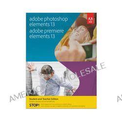 Adobe Photoshop Elements 13 & Premiere Elements 13 65234920