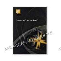 Nikon  Camera Control Pro 2.0 Software 25366 B&H Photo Video