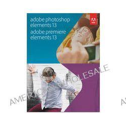 Adobe Photoshop Elements 13 & Premiere Elements 13 65235036