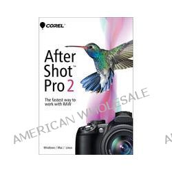 Corel  AfterShot Pro 2 (Download) ESDASP2MLAM B&H Photo Video