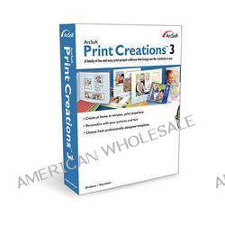 ArcSoft Print Creations Greeting Card and Scrapbook ASPCCCBWI