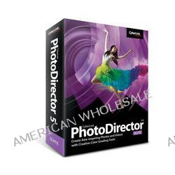 CyberLink PhotoDirector 5 Suite Software PHOTODIRECTORSUITE5 B&H