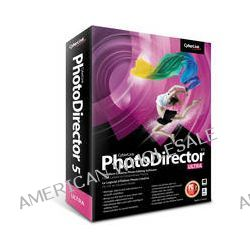 CyberLink PhotoDirector 5 Ultra Software PTD-E500-RPX0-00 B&H