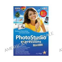 Individual Software PhotoStudio Expressions PHOTOEXPPLAT6 B&H