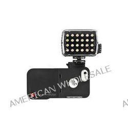 Manfrotto KLYP iPhone 5 Case with ML240 LED Light MKLKLYP5 B&H