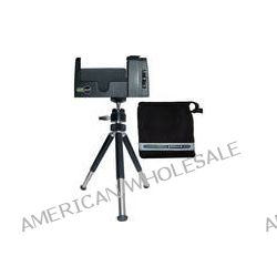 Quik Pod Quik Pod Mobile+ Smartphone Adapter w/ Mini Tripod 902