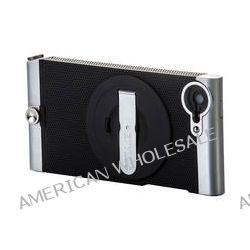 Ztylus Camera Case for iPhone 5/5s (Black) ZTIP5SB B&H Photo