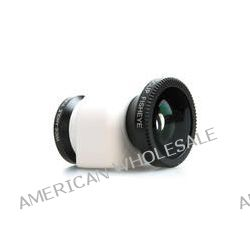 olloclip 3-in-1 Lens System for iPhone 5c OCEU-5C-FWM-BKWT B&H