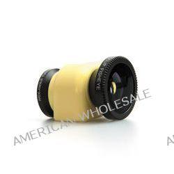 olloclip 3-in-1 Lens System for iPhone 5c OCEU-5C-FWM-BKYL B&H
