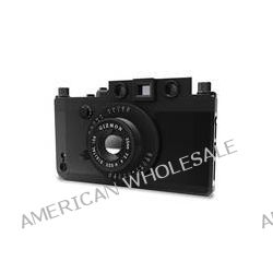 Gizmon iCA5 Military Case for iPhone 5/5s (Matte Black) 79592