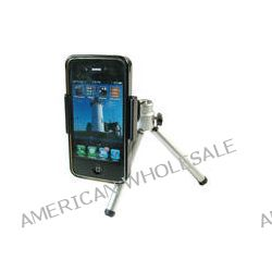 Dot Line Smartphone Clip With Mini Tripod DL-0908 B&H Photo