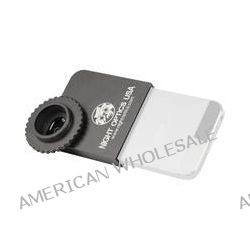 Night Optics iPhone 4/4s or 5/ 5s Adapter Plate CAM-IP B&H Photo