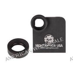 Night Optics iPhone 4/4s or 5/ 5s Adapter Kit CAM-IP-14K B&H