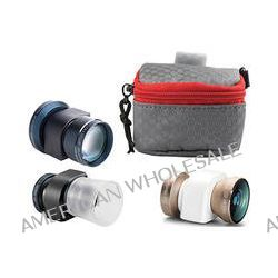 olloclip  Three Lens Kit for iPhone 5/5s  B&H Photo Video