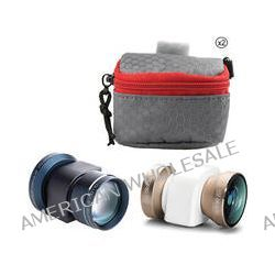 olloclip 4-in-1 and Telephoto Two Lens Kit for iPhone 5/5s B&H