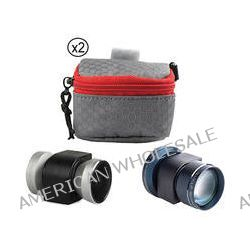 olloclip 4-in-1 and Telephoto Two Lens Kit for iPhone 4/4s B&H