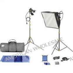 Lowel Rifa eX 55 Pro Kit, LB-40 Soft Case LCP-955LB B&H Photo