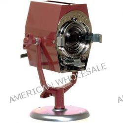 Mole-Richardson Mini-Mole Fresnel Tungsten Light 2801 B&H Photo
