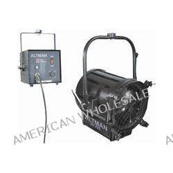 Altman Blacklight Fresnel with Ballast - 400 Watts UV-703 B&H