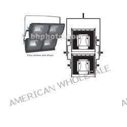 Altman Sky Cyc Borderlight, 2 Sections Vertical SKY-CYC-02V B&H