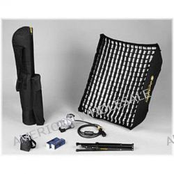 Dedolight  Basic Senior Soft Kit SSEN-B-U B&H Photo Video