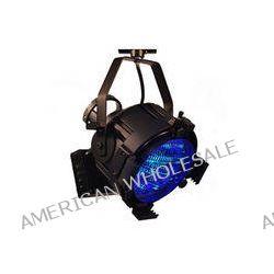 Altman Spectra Star PAR 100W RGBA LED (Black) SSSP-RGBA-B B&H
