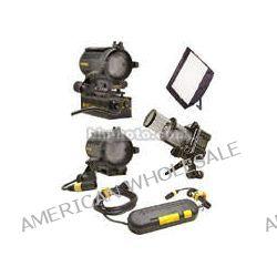 Dedolight  Standard Compact 3-Light Kit S1-S-U B&H Photo Video