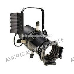 ETC Source 4 HID Ellipsoidal, Black, Stage Pin, 50 7060A1055-0XB