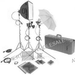 Lowel  DV Core 250, TO-83 Case DVC-913 B&H Photo Video