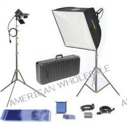 Lowel Rifa eX 66 Pro Kit, TO-83 Hard Case LCP-9663 B&H Photo
