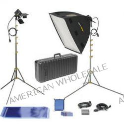 Lowel Rifa eX 55 Pro, TO-83 Hard Case Kit LCP-9553 B&H Photo