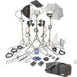 Lowel  DV Pro 44 Kit, LB35R Soft Case DVP-94LB B&H Photo Video