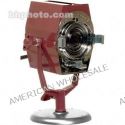 Mole-Richardson Tiny Mole 200W Fresnel (120-230V) 2901 B&H Photo