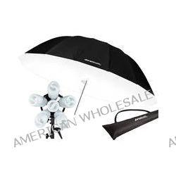 Westcott 1200W Spiderlite TD6 7' Parabolic Umbrella Kit 1211CA