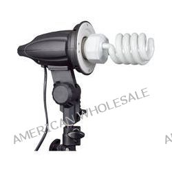 Impact  Single Socket Fluorescent Fixture FF-S1 B&H Photo Video