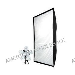"Westcott Spiderlite TD6 Daylight 36 x 48"" Shallow Q22012B"