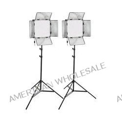 Genaray SpectroLED Studio 1000 Daylight LED Two Light Kit B&H