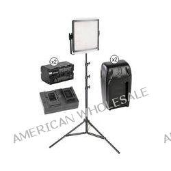 Genaray SpectroLED Essential 360 Bi-Color LED Light Kit B&H
