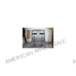 Reflecmedia RM7221 ChromaFlex All-in-One Studio Bundle RM 7221SB