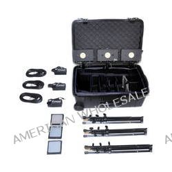 Frezzi  HLK-3AN 3 Head HyLight Travel Kit 91056 B&H Photo Video